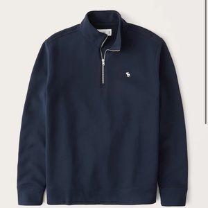 Half Icon Sweatshirt Size XS NWT